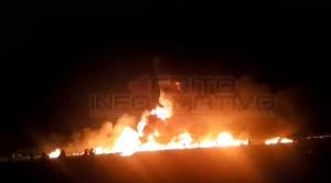 Al menos 67 personas murieron tras explotar toma clandestina de gasolina en México