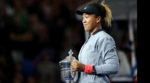 Naomi Osaka, la japonesa que derrotó a Serena Williams en US Open