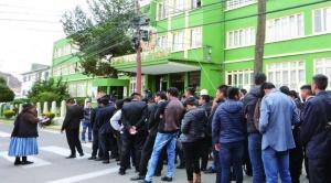 Fiscal anuncia que convocará a 261 postulantes que intentaron ingresar a la Anapol vía soborno