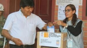 Ausentismo de militantes del MAS marcan jornada de elecciones primarias en La Paz