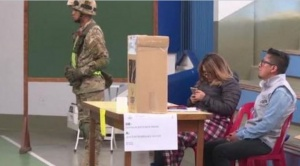 """OEA: en las primarias el voto no fue un secreto y """"en una sola mano nos sobraban los dedos para contar votos"""""""