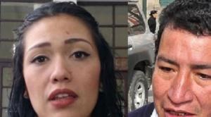 MAS fustiga a Sandoval, la acusa de mentir y tener inclinación política