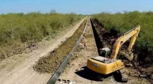Argentina abandona construcción de Gasoducto del Nordeste que era para recibir más gas de Bolivia