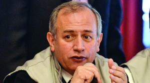 """Antonio Costas, el vocal """"institucionalista"""", dice que cumplirá su mandato hasta el 2021"""