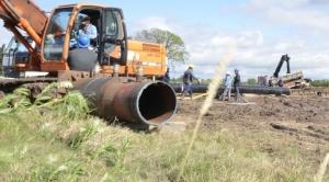 Reporte: Argentina decide no concluir trabajos del Gasoducto del Noreste