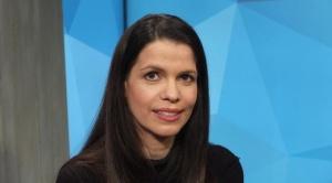 Pesar entre amigos y familiares por la muerte de la periodista Amancaya Finkel