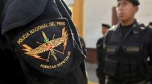 """Rescatan a una boliviana """"secuestrada"""" en Puno por policías peruanos"""