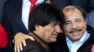 Oposición destaca decisión de la CIDH de admitir caso contra repostulación de nicaragüense Daniel Ortega