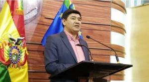 """Barón dice que el TCP y las primarias """"legalizaron"""" candidatura de Evo a diferencia de Nicaragua"""