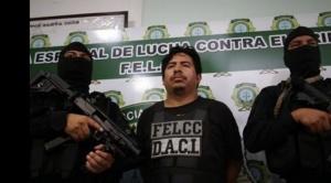 Presentan a autor confeso de descuartizamiento a familia boliviana y será devuelto a Brasil