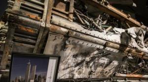 Ataques del 11 de septiembre en Nueva York: los objetos que muestran la destrucción que dejaron los atentados contra las Torres Gemelas
