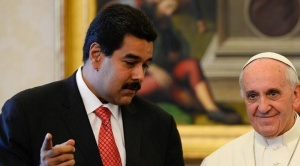 """Se filtró la carta del Papa a Maduro: """"Lo que se acordó en las reuniones, no fue seguido por acciones concretas"""""""