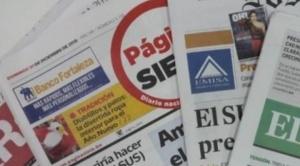 Relator de Libertad de Expresión de CIDH recibe denuncia sobre asfixia financiera a medios independientes 1
