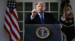 Muro de Trump: el presidente de EE.UU. anuncia el estado de emergencia nacional para financiar el muro fronterizo con México. ¿Qué significa?