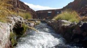 Chile dice que las aguas del Silala fluyen a su territorio y no canalizó a su favor 1