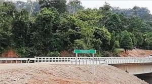 """La ABC dice que la construcción de la carretera por el TIPNIS """"está en etapa cero"""" 1"""