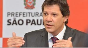 Lula desiste y Fernando Haddad se mete en la carrera presidencial por el PT
