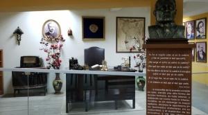 Mariano Baptista Gumucio, creador de museos