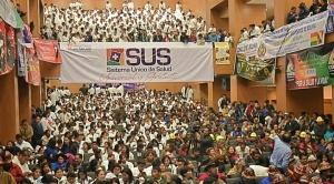 Informe señala que el SUS necesita $us 1.700 millones al año; sólo contará con 200 millones