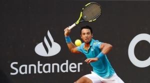 Dellien gana al español Carballés y avanza a cuartos de final en el ATP 500 de Río