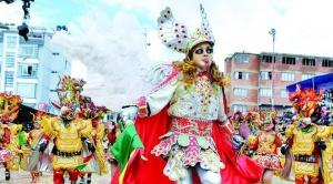 Prohíben consumo de bebidas alcohólicas entre las 03:00 y 19:00 el sábado de carnaval en Oruro