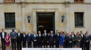 Grupo de Lima eleva al máximo la presión a Maduro y profundiza sanciones contra el régimen
