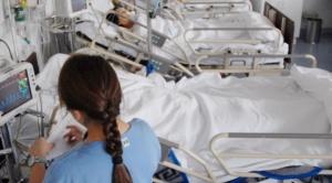 Historia médica del niño Sebastián establece que también tiene un tumor en el estómago