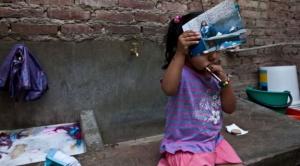 286 niños y niñas viven en cárceles mixtas o de hombres en el país
