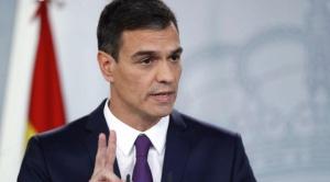 Escándalo en España tras acusación contra el presidente Sánchez de haber plagiado su tesis