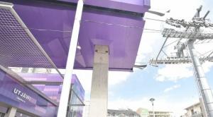 Mí Teleférico ganó el premio más importante de la región, el Latam Smart City Awards