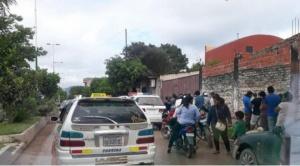 Conmoción en Yacuiba: Aseguran que un hombre degolló a sus cuatro hijos y a su esposa y luego se suicidó 1