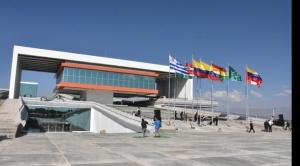 """Bolivia alerta que Unasur enfrenta """"dificultades"""" y no tiene """"condiciones"""" para realizar reuniones 1"""