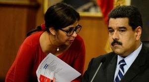 Maduro pidió la renuncia a todo su gabinete de ministros tras el masivo apagón 1