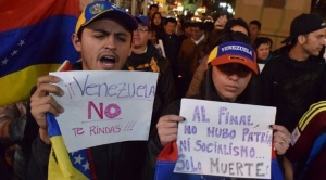 Gobierno expulsó a seis venezolanos porque supuestamente conspiraron 1