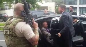 Michel Temer, el expresidente de Brasil, fue arrestado por caso Lava Jato 1