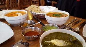 Gastronomía vietnamita, tailandesa, india y coreana, buenas opciones para los clientes paceños