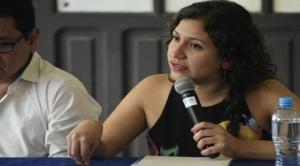 Ariana Campero, que perdió la pulseta con médicos en 2018, es nueva embajadora en Cuba