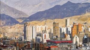 Se estanca el negocio de las casas; en La Paz la construcción cayó en un 10%