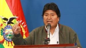 Un fideicomiso de Bs 2.210 millones financiará contraparte de alcaldías y gobernaciones