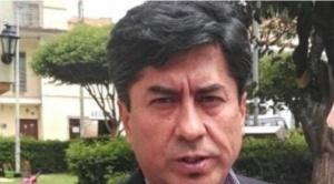 Por desistimiento de su esposa, magistrado Ceballos volvió al Tribunal Constitucional