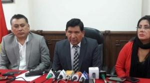 Serán despedidos 400 funcionarios de DDRR de todo el país