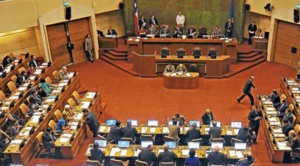 Cámara de Diputados de Chile aprueba resolución que pide a Piñera reanudar relaciones diplomáticas con Bolivia