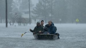 Huracán Florence deja al menos 11 muertos y se esperan más lluvias