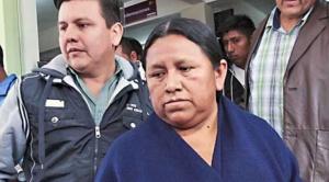"""Un viceministro de Evo dice que Achacollo """"no se ha robado ni un solo centavo"""" del Fondioc"""