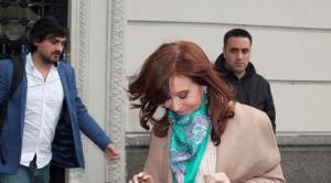 Juez argentino tiene listo pedido de desafuero y detención de Cristina Kirchner