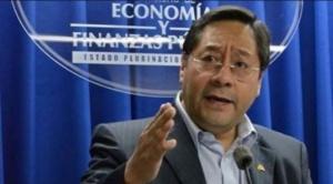 Un diputado del MAS pide al ministro de Economía que pida disculpas por decir que Bs 100 alcanzan para la canasta familiar 1