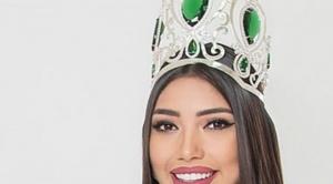 Promociones Gloria retira coronas a Miss Bolivia por estar embarazada