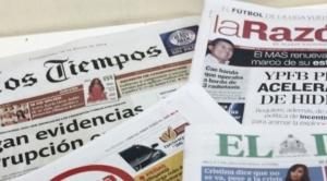 Alertan que los diarios ya no publicarán edictos