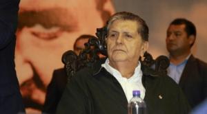 Expresidente Alan García se disparó en la cabeza para evitar ser arrestado y su estado es grave