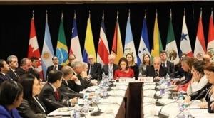 Grupo de Lima rechaza cualquier tipo de intervención militar en Venezuela
